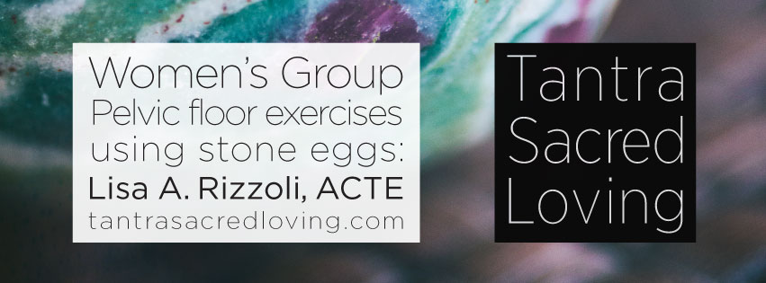 Explore Your Pelvic Floor: Yoni Egg and Womb Wisdom DENVER, CO @ TBA | Denver | Colorado | United States
